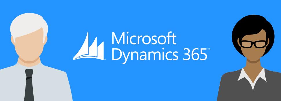 Logo Microsoft Dynamics 365